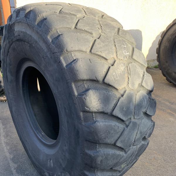 23.5R25 Bridgestone VLTSZ                               xx                            inflatable
