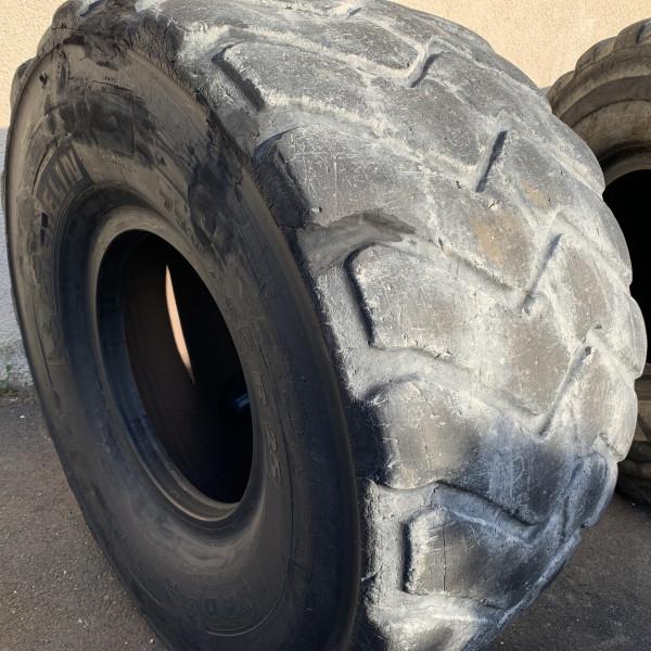 750/65R25 Michelin XAD-65                               xx                            inflatable