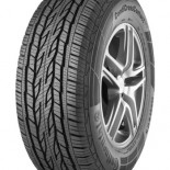 Continental 215/65 HR16 TL 98H  CO CROSS CONT LX 2                               98                              HR                   4x4 SUV