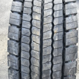 315/80R22.5 Hankook DL10 e-cube                               154                              M                   Long distance