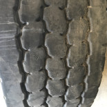 385/65R22.5 Continental HTC1                               160                              K                   Heavyweight wheel