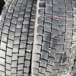 305/70R22.5 Michelin XDE2+                               150                              M                   regionaal