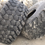 24R21 Michelin XS                                        16PR                   inflatable