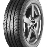 Continental 225/55  R17 TL 109H CO VANCONTACT 200                               109                              R                   From - Utility