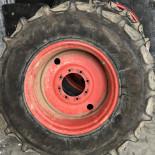 540/65R28 Mitas AC65                               145                              A8                   Agricultural machinery wheel