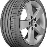 Michelin 245/50 WR19 TL 105W MI SPORT 4 SUV * XL                               105                              WR                   4x4 SUV