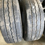 385/65R22.5 Michelin Remix X works                               160                              K                   Regional