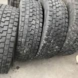275/70R22.5 Michelin XDE2+                               148                              M                   regionaal