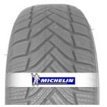 205/55R17 Michelin ALPIN6                               91                              H                   Personenauto
