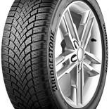 Bridgestone 235/55 HR18 TL 104H BR BLIZZAK LM005 XL                               104                              HR                   4x4 SUV