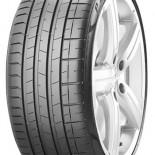 Pirelli 295/35 ZR23 TL 108Y PI P-ZERO (AO) XL PZ4                               108                              ZR                   4x4 SUV