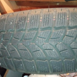 215/55R16 Firestone Winterhawk 3                               87                              T                   Passenger car