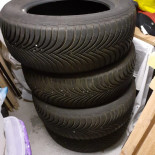 215/60R16 Michelin                                99                              T                   From - Utility