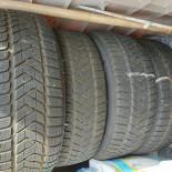 215/55R18 Pirelli Sottozero 3                               95                              H                   4x4 एसयूवी