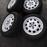 195/65R15 Divers Jantes avec pneus été quasiment neuf                                      Car wheel