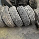 265/70R19.5 Michelin XTY2                               143                              J                   Regional