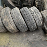 265/70R19.5 Michelin XTY2                               143                              J                   क्षेत्रीय