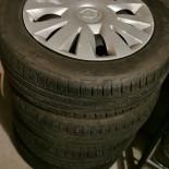 185/60R15 Divers                                       Car wheel
