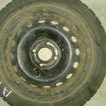155/65R14 Michelin Alpin                               75                              T                   कार पहिया