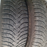 195/65R15 Michelin Alpin A4                               91                              T                   यात्री कार