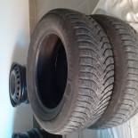 195/65R15 Michelin Alpin A4                               91                              T                   कार पहिया