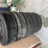 195/65R15 Michelin                                91                              H