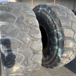 26.5R25 Goodyear Gp4B                               xx                            Inflatable