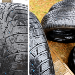 205/55R16 Nokian WR D4                               91                              T                   यात्री कार