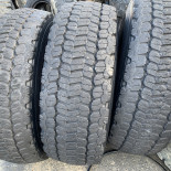 17.5R25 Bridgestone Vswz (SNOW)                               x                            inflatable