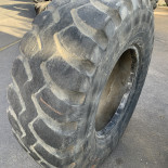 17.5R25 Goodyear GP2B                               x                            Inflatable