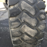 26.5R25 Goodyear Rechapé XHA                               x                            Inflatable
