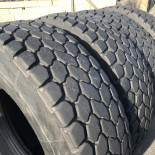 445/95R25 Michelin XGC                               xxx                            Inflatable