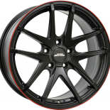 Car rim - 7,0X15 IA RED HOT 4/100   ET38 CH73,1