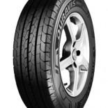 Bridgestone 195/65  R16 TL      BR R660 104/102T                               104                              R                   From - Utility