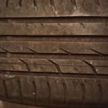 215/55R18 Continental                                99                              V                   यात्री कार