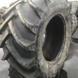 Agricultural 750/65R38 Trelleborg Twin 414 rep                                  Driving wheel