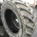 Agricultural 650/65R42 Continental AC65                                  Driving wheel