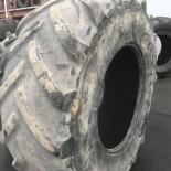 Agricultural 650/85R38 Kleber MachXBib rep                                  Driving wheel