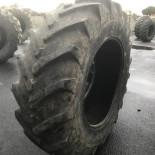 Agricultural 20.8R38 Michelin AGRIBIB rep                                  Driving wheel