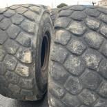 26.5R25 Michelin Rech ADN                               xx                            inflatable