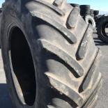 Agricultural 650/65R42 Michelin MULTIBIB                                  Driving wheel