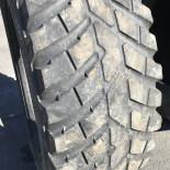 16.9R34 Nokian TRI2                                      Driving wheel