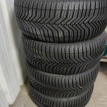 235/50R18 Michelin