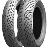 Michelin 120/80   16 TL 60S  MI CITY GRIP 2 FR/RE                               60                              R                   यात्री कार