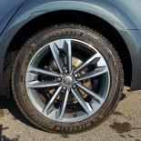 245/45R18 Michelin Alpin 5                               100                              V                   यात्री कार
