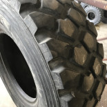 14.5R20 Michelin XZL 365/80R20                                      Inflatable