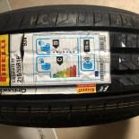 215/55R16 Pirelli Cinturato p7                               93                              V                   यात्री कार