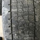 315/60R22.5 Bridgestone HDRIVE                               152                              L