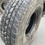445/95R25 Michelin Xcrane                               xxx                            Inflatable