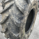 460/70A824 Firestone 17,5LR24 utility rep                                      Inflatable
